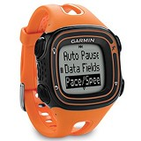 GARMIN Forerunner [10] - Orange/Black - GPS & Running Watches